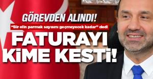 Ahmet Çamyar: Bu şarkı burada bitmez