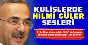 AK Parti#39;nin adayı Hilmi Güler...