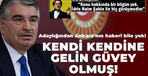 Meral Akşener: (İNŞ#039;nin adaylığı...