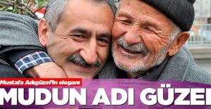 CHP'li Mustafa Adıgüzel büyük düşünüyor