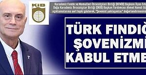 """KFMİB'den Gündoğan'a tepki: """"Şov yapma"""""""